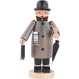 Smokers Professions Smoker - Senior Teacher - 20 cm / 7.9 inch