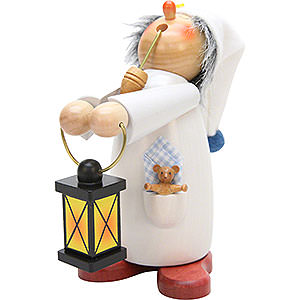Smokers Misc. Smokers Smoker - Sleepy Head Lantern Carrier - 17,5 cm / 6.5 inch