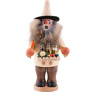 Smokers Professions Smoker - Spice Trader - 20 cm / 7.8 inch