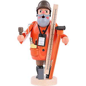 Smokers Professions Smoker - Surveyor - 19 cm / 7 inch