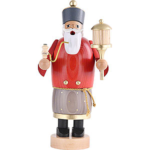 Smokers Misc. Smokers Smoker - The 3 Wise Men - Caspar - 22 cm / 8 inch