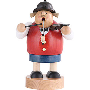 Smokers Professions Smoker - Violonist - 20 cm / 8 inch