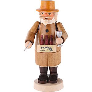 Smokers Professions Smoker - Wine Grower - 20 cm / 7.9 inch