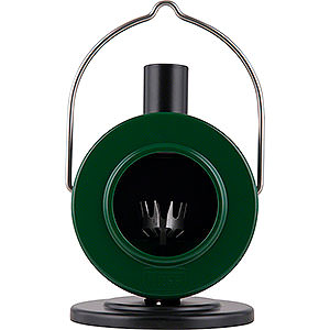 Smokers All Smokers Smoking Stove Disc Oven Green/Black - 12 cm / 4.7 inch