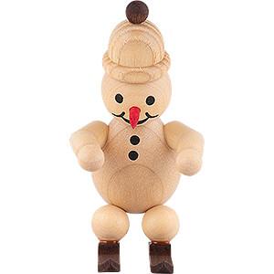 Small Figures & Ornaments Wagner Snowmen Snowman - Junior