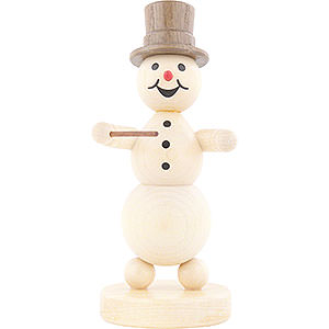 Small Figures & Ornaments Wagner Snowmen Snowman Musician Conductor - 12 cm / 4.7 inch