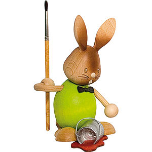 Small Figures & Ornaments Easter World Snubby Bunny Clumsy - 12 cm / 4.7 inch