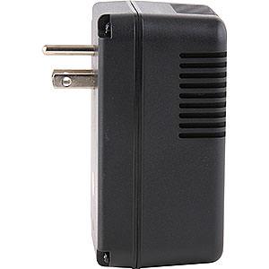 Schwibbögen Schwibbogen-Zubehör Spannungswandler 110V/220V 45 Watt