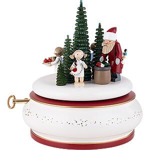 Spieldosen Weihnachten Spieldose