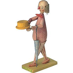 Small Figures & Ornaments Fairytale Figurines Wilhelm Busch (KWO) Spiesser - 7 cm / 3 inch