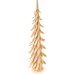 Small Figures & Ornaments Decorative Trees Spiral Tree - Natural - 25 cm / 9.8 inch