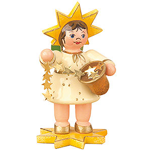 Small Figures & Ornaments Hubrig Star Kids Star Band - 5 cm / 2 inch