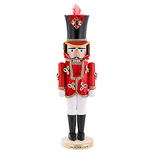 Nutcrackers Famous Persons Steinbach Limited Nutracker -