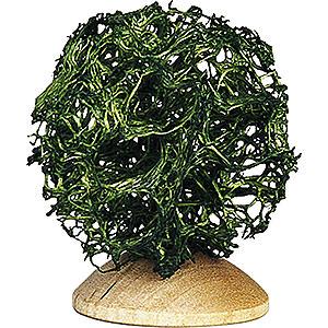 Weihnachtsengel Günter Reichel Dekoration Sträucher, 5 Stück - 5 cm