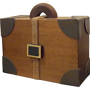 Smokers KWO Railroad Suitcase - 6,5 cm / 2.6 inch