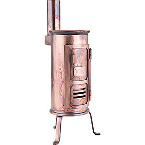 Smokers All Smokers Table-HUSS'L Table Stove - 23 cm / 9 inch