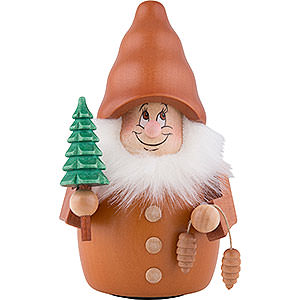 Small Figures & Ornaments Teeter figurines Teeter Gnome Forest Man Natural - 13 cm / 5.1nch