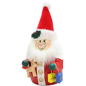 Small Figures & Ornaments everything else Teeter Gnome Santa Claus - 15,5 cm / 6 inch