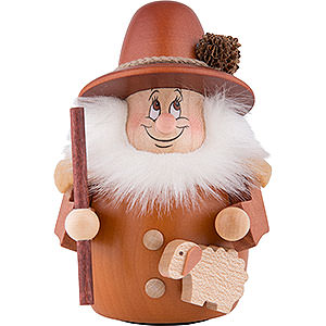 Small Figures & Ornaments Teeter figurines Teeter Gnome Shepherd Natural - 12 cm / 4.7 inch