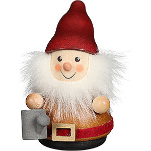 Small Figures & Ornaments Teeter figurines Teeter Man Dwarf with Watering Can - 8 cm / 3.1 inch