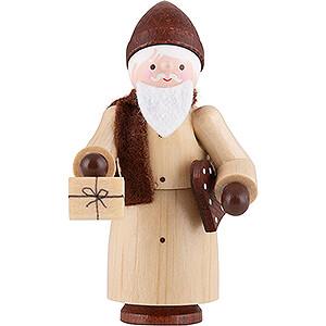 Kleine Figuren & Miniaturen Thiel-Figuren Thiel-Figur Nikolaus - natur - 6,5 cm