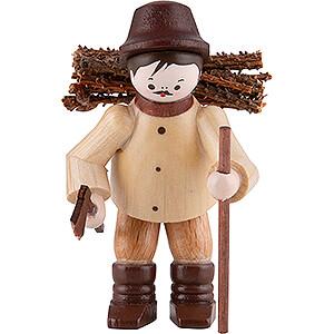 Kleine Figuren & Miniaturen Thiel-Figuren Thiel-Figur Reisigmann - natur - 5,5 cm