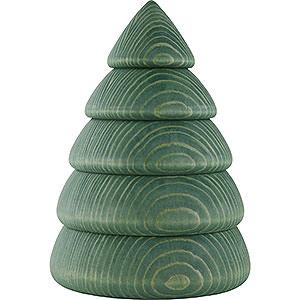 Small Figures & Ornaments Björn Köhler decoration Tree, Maxi Green - 19 cm / 7.5 inch