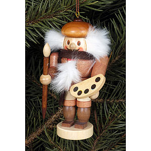 Tree ornaments Dwarfs & others Tree Ornament - Artisan Natural - 9,5 cm / 4 inch
