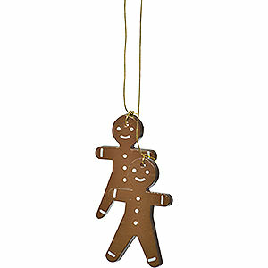 Tree ornaments Ginger Bread Design Tree Ornament -