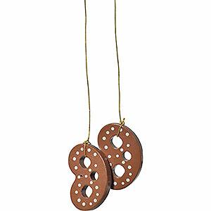 Tree ornaments Ginger Bread Design Tree Ornament -