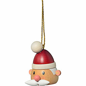 Tree ornaments Santa Claus Tree Ornament -