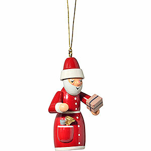 Tree ornaments Santa Claus Tree Ornament -