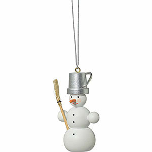 Tree ornaments Snowmen Tree Ornament -