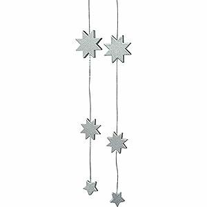 Tree ornaments Moon & Stars Tree Ornament -