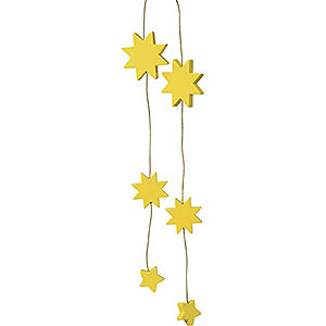 Tree ornaments Moon & Stars Tree Ornament -