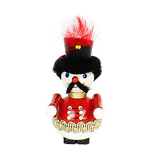 Tree ornaments All tree ornaments Tree Ornament - The Nutcracker - 9 cm / 3.5 inch