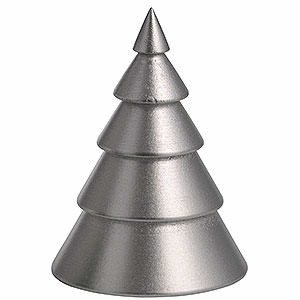 Candle Arches Arches Accessories Tree Silver - 8 cm / 3.1 inch