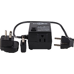 Candle Arches Arches Accessories Voltage Converter 110V/220V 40 Watts