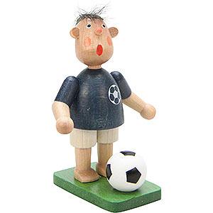 Kleine Figuren & Miniaturen Bengelchen (Ulbricht) Fussball WM WM-Bengelchen Italien - 6,5 cm