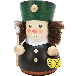 Kleine Figuren & Miniaturen Wippel-/Wackelmännchen Wackelmännchen Bergmann - 7,5 cm