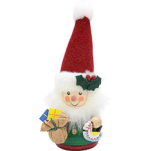 Kleine Figuren & Miniaturen alles Andere Wackelmännchen Weihnachtsmann - 12,5 cm