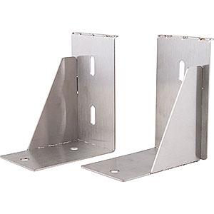 Schwibbögen Außenschwibbögen Wandhalterung für Außenschwibbögen bis 200x100 cm