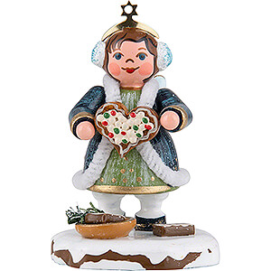 Small Figures & Ornaments Hubrig Winter Kids Winter Children Heaven's Child