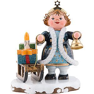 Kleine Figuren & Miniaturen Hubrig Winterkinder Winterkinder Himmelskind