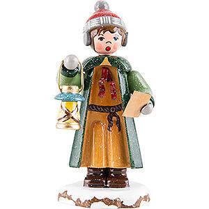 Kleine Figuren & Miniaturen Hubrig Winterkinder Winterkinder Sternsinger Benjamin - 7,5 cm