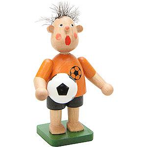 Small Figures & Ornaments Bengelchen (Ulbricht) Soccer World Cup World Cup Bengelchen Netherlands - 6,5 cm / 3 inch