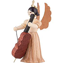 Engel mit Cello - 7 cm