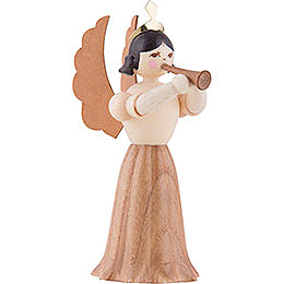 Angel with Clarinet - 7 cm / 2.8 inch