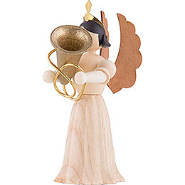 Angel with Tuba - 7 cm / 2.8 inch