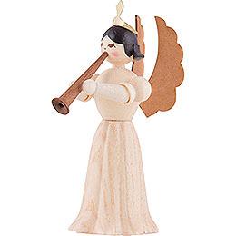 Angel with Flourish - 7 cm / 2.8 inch